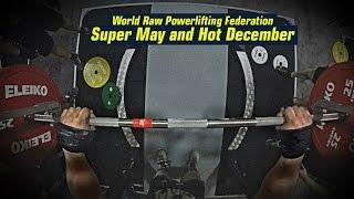[eng subs] WRPF. Super May and Hot December.