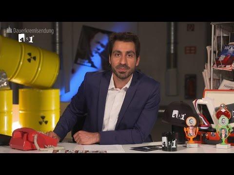 TEASER 451 Grad | Das neue Paar: Macron Merkel | NRW-Landtagswahlen | Christian Lindner