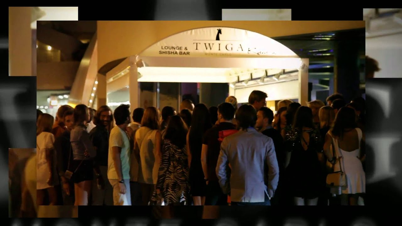 Twiga Monte Carlo Special Guest Timati 16th August 2014