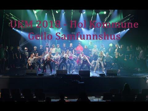 UKM 2018   Hol Kommune