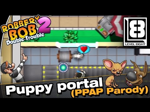 Puppy Portal (PPAP