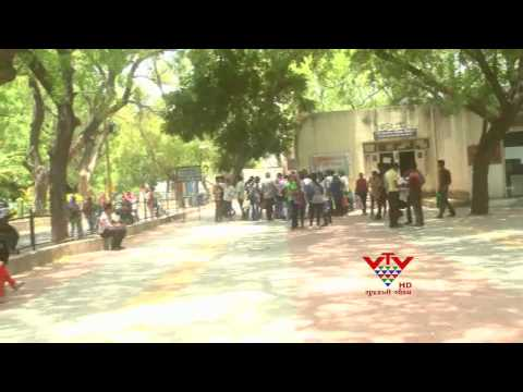 SUBSTANTIAL CHANGE IN M.ED AND B.ED SYLLABUS - VTV