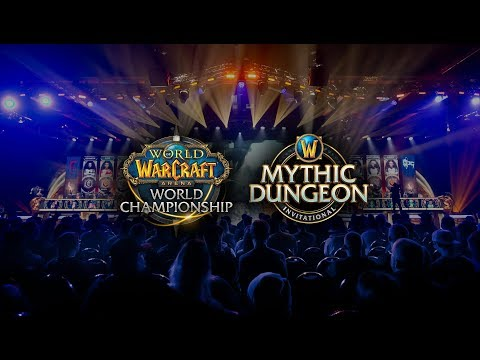 World of Warcraft Esports: 2018 Plans Revealed