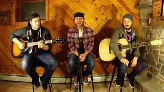 "Maroon 5 -""Sugar"" Cover by Atlantic Avenue"