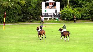 Sunset Polo with Adolfo Cambiaso 2011