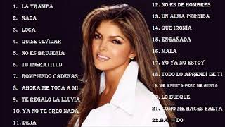 Exitos de Ana Barbara