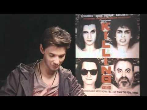 KILLING BONO  Interview With Ben Barnes_ Entertainment.ie.