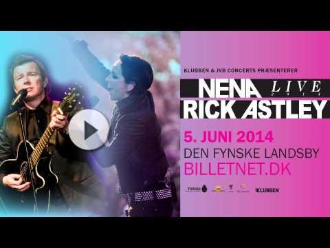 Nena & Rick Astley