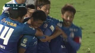カターレ富山vsヴァンラーレ八戸 J3リーグ 第12節