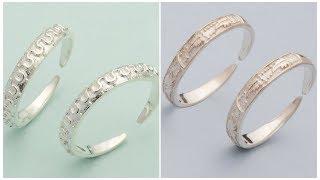 Latest Toe Rings for Women | Toe Rings for Women