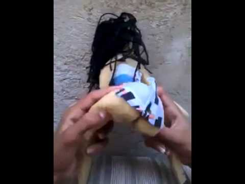 BABY DOLL TWERKING from YouTube · Duration:  2 minutes 15 seconds