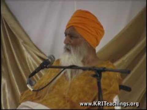 Japji Sahib - Lecture by Yogi Bhajan - part 1