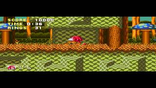 Sonic and Knuckles - RetroGameNinja Plays: Sonic and Knuckles - User video