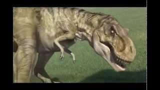 Dinosaurs are DINOMIGHT (FxGuru/ActionMovieFx/Movie Fx Super/Creatures Fx/Primeval dfx)