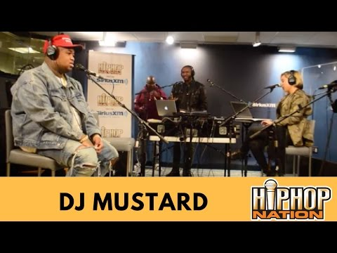 DJ Mustard Interview With DJ Suss One Talks New Mixtape, His Relationship With YG and Jay Z