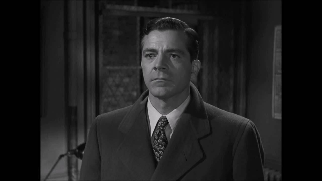 Download Where the Sidewalk Ends (1950)   Dana Andrews,  Karl Malden , *HD*