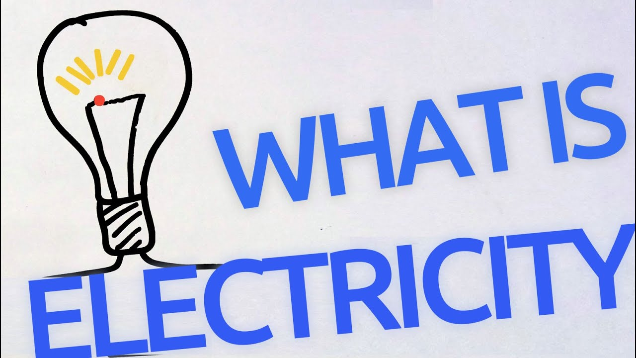 What is electricity 26