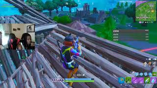 0 PING WITH A CONTROLLER IN ARENA IS NOT FAIR!!! (21 KILLS)