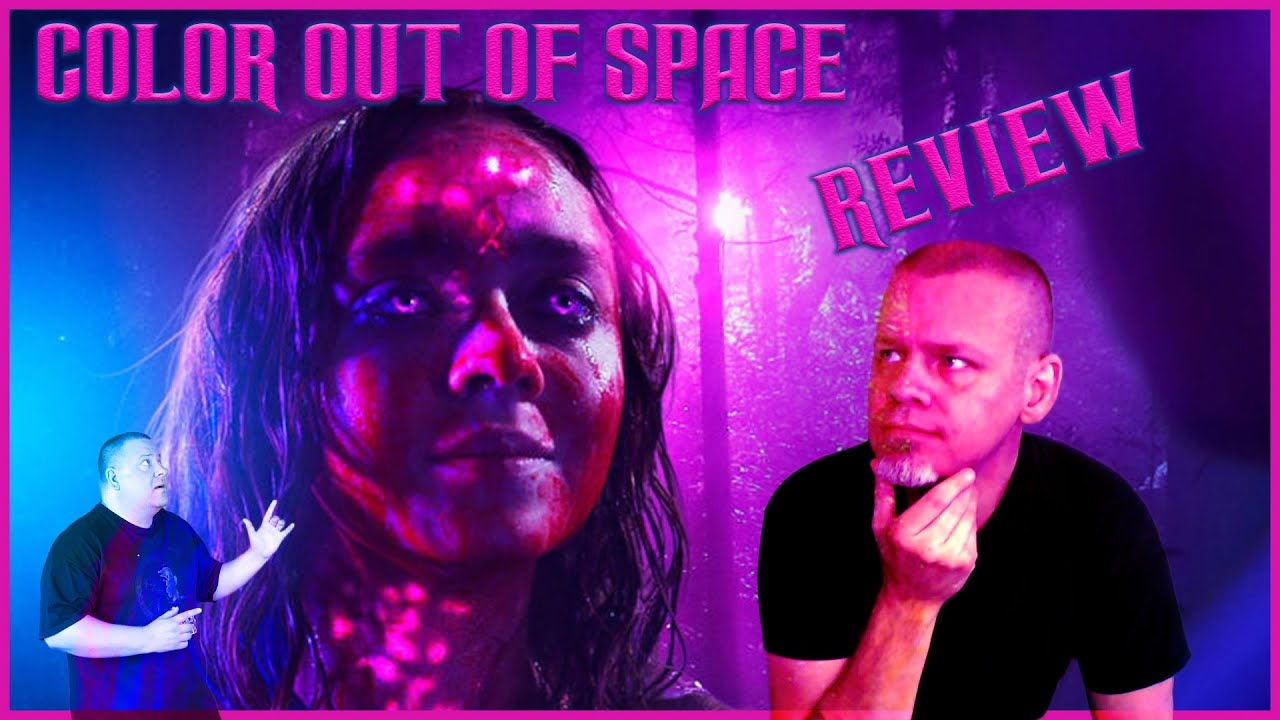 Download Color Out Of Space 2019 Full Movie Review TLLHS