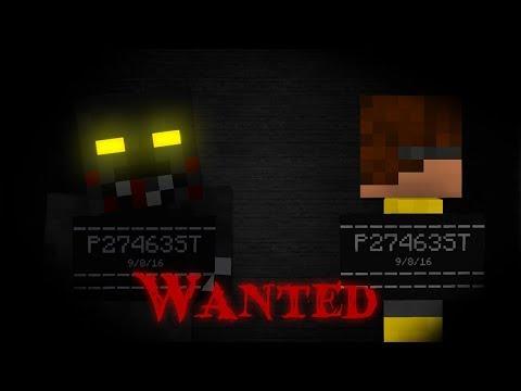 Minecraft Animation  Prison Break Pt2 Prequel