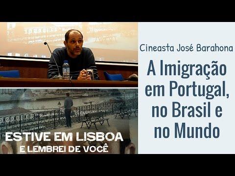 """Diretor de """"Estive em Lisboa e Lembrei de Você"""" fala sobre imigração em Portugal e no Brasil"""