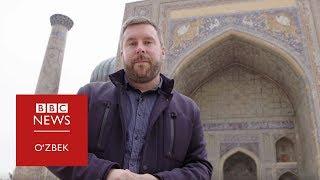Ўзгараётган Ўзбекистон: Ислом Каримов диктатураси асоратларини фақат туризм билан аритиш мумкинми?