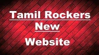 Tamil Rockers New Website link ll Tamil Channel