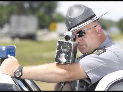 ohio highway patrol (don't stop believing) journey