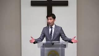 달라스하나로교회 | 주일예배 | 말씀, 사단의 무기인가? 하나님의 무기인가? | 마 4:1-11 | 2021.08. 15의 사본