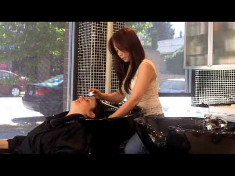 Textura hair salon vancouver bc youtube for 88 beauty salon vancouver