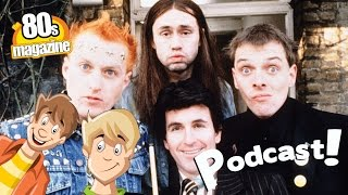 The Young Ones - 80s Podcast