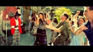 "A.B.K Aless Blaze Y Kapirote ""Soleil"" Official Video 2013"