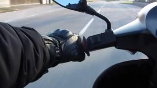 Vespa PK quattrini ARR - D 60 con cambio Faio 5 marce a fine rodaggio