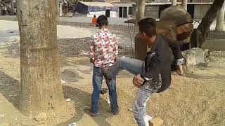 Must Watch New Funny😂 😂video funny time official DJ D Sumon & RaseL Official & ARiF Official
