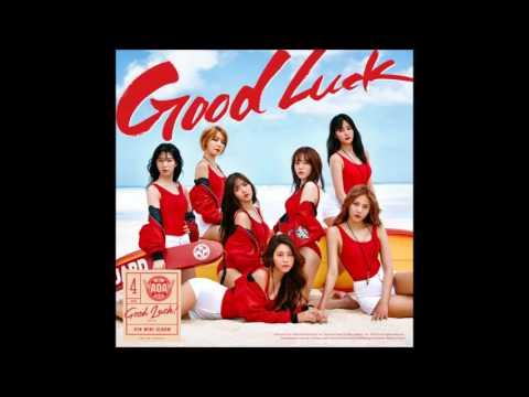 [AUDIO] AOA(에이오에이) - Good Luck(굿럭)