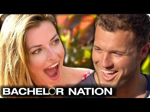tia and colton dating after paradise reality steve