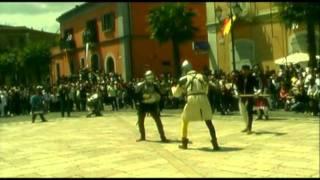 Video Pentecoste 2010 Tempora Medievalis - Duello Giudiziario download MP3, 3GP, MP4, WEBM, AVI, FLV Juni 2018