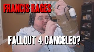 GAMESTOP CANCELED FRANCIS S FALLOUT 4 PIP BOY