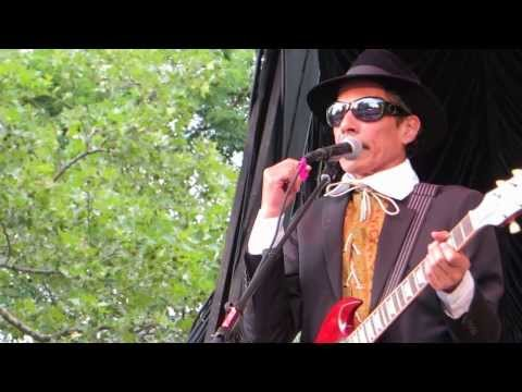 Shuggie Otis...Central Park...08.11.2013...Inspiration Information!! & Tryin' To Get Close to You!!