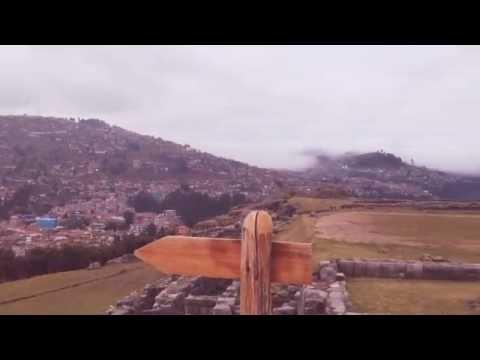 Sacsayhuaman Ruins,Cuzco, Peru
