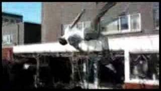 Amazing trampoline stunts volume 2 (CHECK OUR NEW SAMPLER, LINK BELOW)