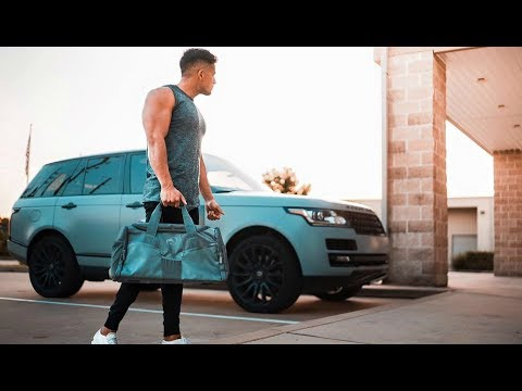 Aesthetic Fitness Motivation - ACTION !