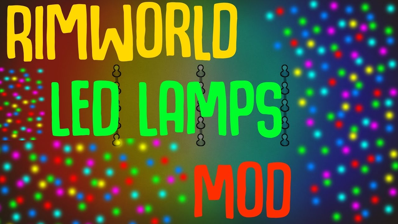 How to make a mod for rimworld