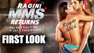 Ragini MM$ Returns FIRST LOOK Out -  Karishma Sharma, Siddharth Gupta