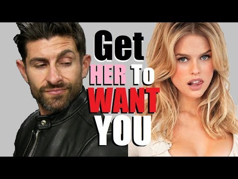 6 Psychological Ways to Attract a Woman! (WITHOUT Saying A Word)