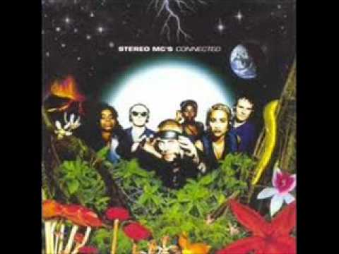 Stereo MC's  Connected album Connected