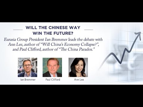 Will the Chinese Way Win the Future? 2.20