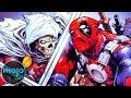 Top 10 Deadpool Villains