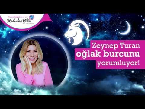 Zeynep Turandan Kasim Ayi Oglak Burcu Yorumu