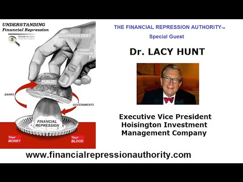 01 20 15 - FINANCIAL REPRESSION AUTHORITY - w/ Lacy Hunt